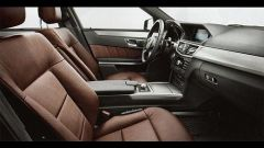 Mercedes Classe E 2009 - Immagine: 8
