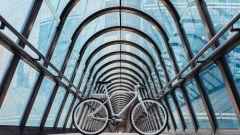 70 km di autonomia e batteria removibile per la Angell Bike