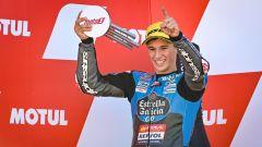 8° Sergio Garcia – GP Comunità Valenciana 2019 Moto3 a 16 anni e 240 giorni