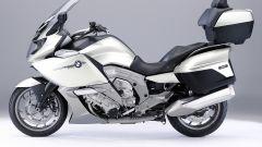 8 Stati per 8 cilindri: test per BMW K 1600 GTL e R 1200 RT - Immagine: 105