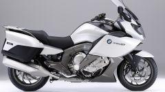 8 Stati per 8 cilindri: test per BMW K 1600 GTL e R 1200 RT - Immagine: 122