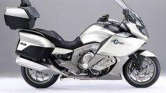 8 Stati per 8 cilindri: test per BMW K 1600 GTL e R 1200 RT - Immagine: 123