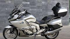 8 Stati per 8 cilindri: test per BMW K 1600 GTL e R 1200 RT - Immagine: 125