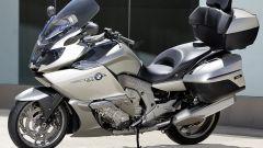 8 Stati per 8 cilindri: test per BMW K 1600 GTL e R 1200 RT - Immagine: 127