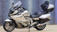 8 Stati per 8 cilindri: test per BMW K 1600 GTL e R 1200 RT - Immagine: 128