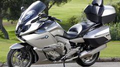 8 Stati per 8 cilindri: test per BMW K 1600 GTL e R 1200 RT - Immagine: 129