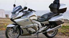 8 Stati per 8 cilindri: test per BMW K 1600 GTL e R 1200 RT - Immagine: 130
