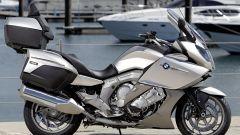 8 Stati per 8 cilindri: test per BMW K 1600 GTL e R 1200 RT - Immagine: 131