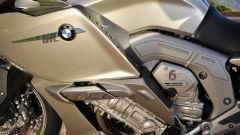 8 Stati per 8 cilindri: test per BMW K 1600 GTL e R 1200 RT - Immagine: 133