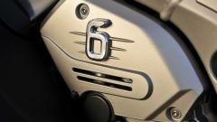 8 Stati per 8 cilindri: test per BMW K 1600 GTL e R 1200 RT - Immagine: 134