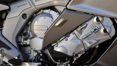 8 Stati per 8 cilindri: test per BMW K 1600 GTL e R 1200 RT - Immagine: 135