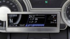 8 Stati per 8 cilindri: test per BMW K 1600 GTL e R 1200 RT - Immagine: 121