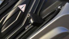 8 Stati per 8 cilindri: test per BMW K 1600 GTL e R 1200 RT - Immagine: 109