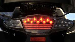 8 Stati per 8 cilindri: test per BMW K 1600 GTL e R 1200 RT - Immagine: 111