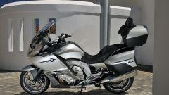 8 Stati per 8 cilindri: test per BMW K 1600 GTL e R 1200 RT - Immagine: 113