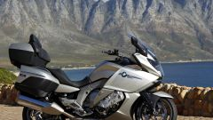 8 Stati per 8 cilindri: test per BMW K 1600 GTL e R 1200 RT - Immagine: 114