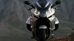 8 Stati per 8 cilindri: test per BMW K 1600 GTL e R 1200 RT - Immagine: 115