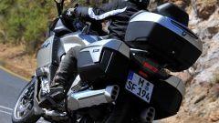 8 Stati per 8 cilindri: test per BMW K 1600 GTL e R 1200 RT - Immagine: 116