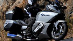 8 Stati per 8 cilindri: test per BMW K 1600 GTL e R 1200 RT - Immagine: 118