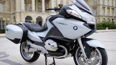 8 Stati per 8 cilindri: test per BMW K 1600 GTL e R 1200 RT - Immagine: 151