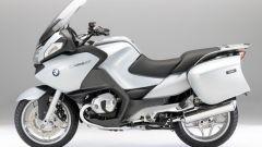 8 Stati per 8 cilindri: test per BMW K 1600 GTL e R 1200 RT - Immagine: 153