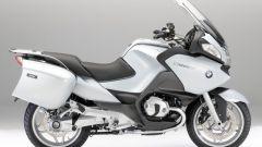 8 Stati per 8 cilindri: test per BMW K 1600 GTL e R 1200 RT - Immagine: 154