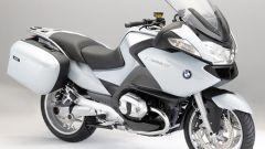 8 Stati per 8 cilindri: test per BMW K 1600 GTL e R 1200 RT - Immagine: 156