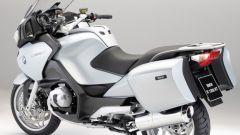 8 Stati per 8 cilindri: test per BMW K 1600 GTL e R 1200 RT - Immagine: 157