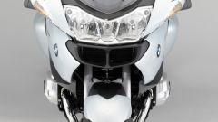 8 Stati per 8 cilindri: test per BMW K 1600 GTL e R 1200 RT - Immagine: 158