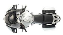 8 Stati per 8 cilindri: test per BMW K 1600 GTL e R 1200 RT - Immagine: 159