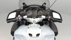 8 Stati per 8 cilindri: test per BMW K 1600 GTL e R 1200 RT - Immagine: 149