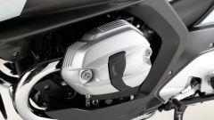 8 Stati per 8 cilindri: test per BMW K 1600 GTL e R 1200 RT - Immagine: 137