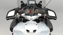 8 Stati per 8 cilindri: test per BMW K 1600 GTL e R 1200 RT - Immagine: 138