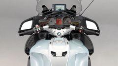 8 Stati per 8 cilindri: test per BMW K 1600 GTL e R 1200 RT - Immagine: 143
