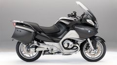8 Stati per 8 cilindri: test per BMW K 1600 GTL e R 1200 RT - Immagine: 146