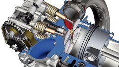 8 Stati per 8 cilindri: test per BMW K 1600 GTL e R 1200 RT - Immagine: 160