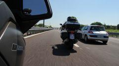 8 Stati per 8 cilindri: test per BMW K 1600 GTL e R 1200 RT - Immagine: 1