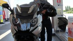 8 Stati per 8 cilindri: test per BMW K 1600 GTL e R 1200 RT - Immagine: 85