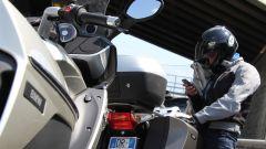 8 Stati per 8 cilindri: test per BMW K 1600 GTL e R 1200 RT - Immagine: 77