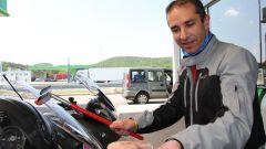 8 Stati per 8 cilindri: test per BMW K 1600 GTL e R 1200 RT - Immagine: 100