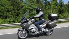 8 Stati per 8 cilindri: test per BMW K 1600 GTL e R 1200 RT - Immagine: 96