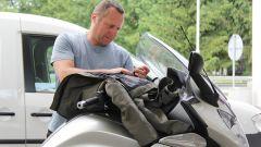 8 Stati per 8 cilindri: test per BMW K 1600 GTL e R 1200 RT - Immagine: 97