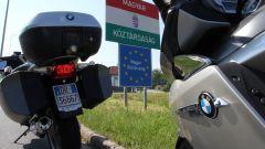 8 Stati per 8 cilindri: test per BMW K 1600 GTL e R 1200 RT - Immagine: 50