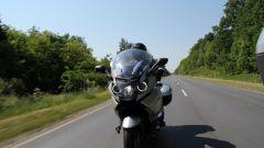 8 Stati per 8 cilindri: test per BMW K 1600 GTL e R 1200 RT - Immagine: 45