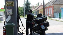 8 Stati per 8 cilindri: test per BMW K 1600 GTL e R 1200 RT - Immagine: 55