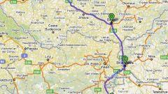 8 Stati per 8 cilindri: test per BMW K 1600 GTL e R 1200 RT - Immagine: 52