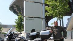 8 Stati per 8 cilindri: test per BMW K 1600 GTL e R 1200 RT - Immagine: 30