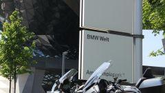 8 Stati per 8 cilindri: test per BMW K 1600 GTL e R 1200 RT - Immagine: 13