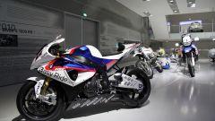 8 Stati per 8 cilindri: test per BMW K 1600 GTL e R 1200 RT - Immagine: 23