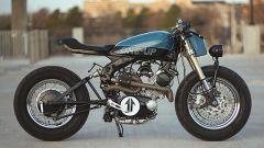 8. Yamaha One-Up Moto XV500